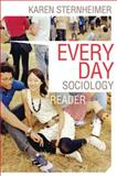 Everyday Sociology Reader 9780393934298