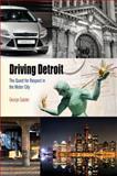 Driving Detroit 9780812244298