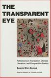 The Transparent Eye 9780824814298