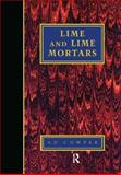 Lime and Lime Mortars, Cowper, A. D., 1873394292