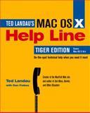 Mac OS X Help Line, Ted Landau and Dan Frakes, 0321334299