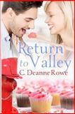 Return to Valley, C. Rowe, 1499784295