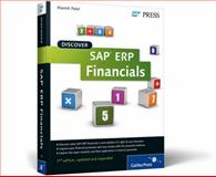 Discover SAP ERP Financials, Patel, Manish, 1592294294