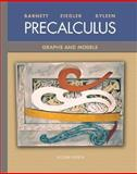 Precalculus : Graphs and Models, Barnett, Raymond A. and Ziegler, Michael R., 0072424303