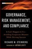 Governance, Risk Management, and Compliance, Richard M. Steinberg, 1118024303