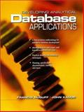 Developing Analytical Database Applications, McGuff, Francis and Kador, John, 0130824305