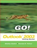 Getting Started with Microsoft Outlook 2003, Toliver, Pamela R. and Gaskin, Shelley, 0131434306