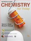 Introductory Chemistry for Today, Seager, Spencer L. and Slabaugh, Michael R., 0538734302