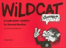 Wildcat, Donald Rooum, 0900384301