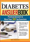 Diabetes Answer Book, David K. McCulloch, 1402214308
