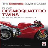 Ducati Desmoquattro Twins, Ian Falloon, 1845844300