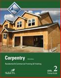 Carpentry, Level 2 5th Edition