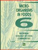 Microorganisms in Foods, , 0751404306