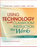 Using Technology with Classroom Instruction That Works, 2nd Edition, Pitler, Howard and Hubbell, Elizabeth Rose, 1416614303