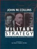 Military Strategy, John M. Collins, 1574884301