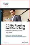 CCNA Routing and Switching, Empson, Scott, 1587204304