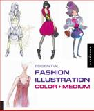 Essential Fashion Illustration, Estel Vilaseca, 1592534309