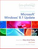 Exploring Getting Started with Microsoft Windows 8. 1. 1, Poatsy, Mary Anne and Evans, Alan, 0133944301