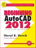 Beginning AutoCAD 2012 9780831134303
