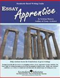Essay Apprentice Common Core Aligned Writing System, Bowers, Kristen, 0981624308