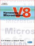Harnessing MicroStation Version 8, Krishnan, G. V. and Taylor, James E., 1401824307