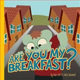 Are You My Breakfast, Ashlie Hammond, 1482564300