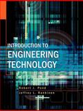 Introduction to Engineering Technology, Pond, Robert J. and Rankinen, Jeffrey L., 0135154308