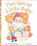 That Special Little Baby, Jane Ann Peddicord, 0152054308