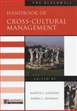 The Blackwell Handbook of Cross-Cultural Management 9780631214304
