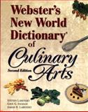 Webster's New World Dictionary of Culinary Arts 9780130264305