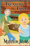 Treasure in Tawas, Madison Johns, 1495344304