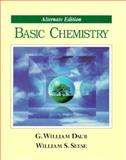 Basic Chemistry Alternatives, Duab, G. William and Seese, William S., 0133844307