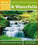 Sunset Outdoor Design and Build, Sunset Magazine Editors, 037601430X