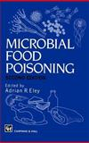 Microbial Food Poisoning, Eley, A. R., 0412644304