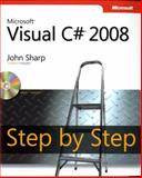 Microsoft Visual C# 2008, Sharp, John, 0735624305