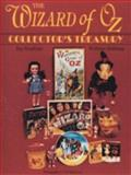 The Wizard of Oz Collector's Treasury, Jay Scarfone and William Stillman, 0887404308