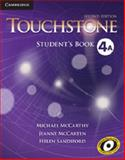 Touchstone Level 4 Student's Book A, Michael McCarthy and Jeanne McCarten, 1107624304