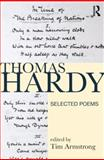 Thomas Hardy : Selected Poems, Armstrong, Tim, 1408204304