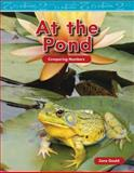 At the Pond, Jane Gould, 1433334305