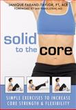 Solid to the Core, Janique Farand-Taylor, 1572244305