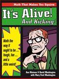 It's Alive and Kicking, Asa Kleiman and David Washington, 1882664302