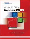Microsoft Office Access 2003, Coulthard, Glen J. and Hutchinson-Clifford, Sarah, 0072834307