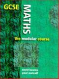 GCSE Maths, D. Bowles and P. Metcalf, 0748724303