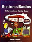 Business Basics, Gerard Dodd, 1555714307