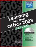 Learning Office 2003, Fulton, Jennifer and Stevenson, Nancy, , Nancy, 0131464302