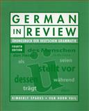 German in Review Classroom Manual, Kimberly Sparks, 0470424303
