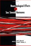 Neurobiological Effects of Sex Steroid Hormones 9780521454308