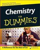 Chemistry for Dummies, John T. Moore, 0764554301
