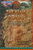 Talking Rocks : Geology and 10,000 Years of Native American Tradition in the Lake Superior Region, Morton, 0816644306