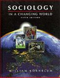 Sociology in a Changing World 9780155074309